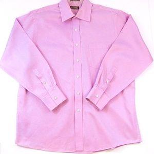Michael Kors Long Sleeve Button-Down XL
